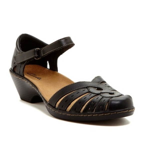 f282201dc002 Clarks Shoes - Clarks Women s Wendy River Sandal